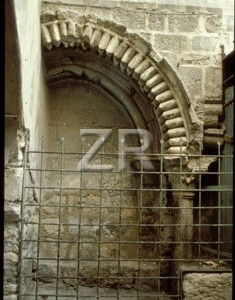 2198 The Holy Sepulcher