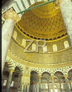 2200-2 Dome of the Rock