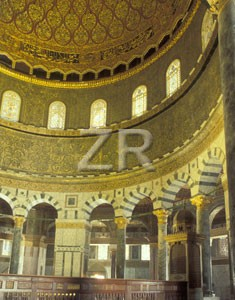 2200-3 Dome of the Rock