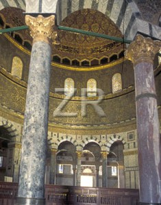 2200-5 Dome of the Rock