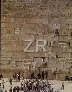 2243-10 The Western Wall