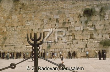 2243-12 The Western Wall