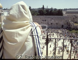 2243-14 The Western Wall
