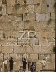 2243-9 The Western Wall