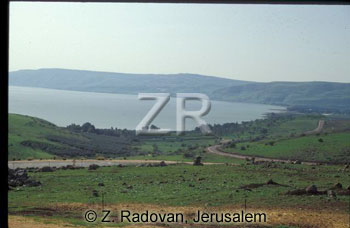 2246-18 Sea of Galilee