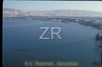 2246-25 Sea of Galilee