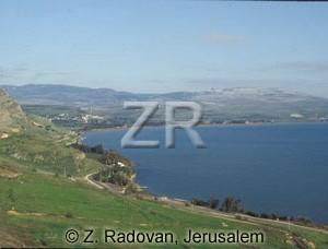 2246-28 Sea of Galilee