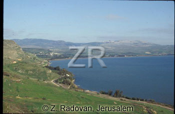 2246-28 Sea of Galilee