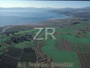 2246-6 Sea of Galilee
