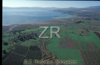 2246-6 Sea of Galilee