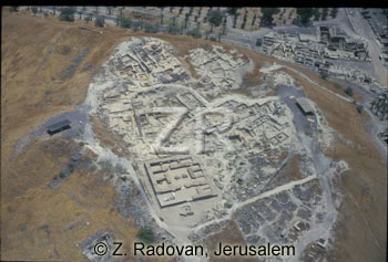 2258-4 Tel Beth Shean
