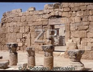 2267-6 Eshtamoa synagogue