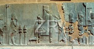 227 King Darius
