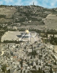 2313-2 Jerusalem