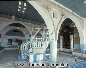 2392 Banna synagogue