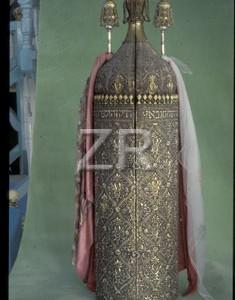 2393 Torah case