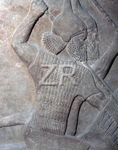 2412 Assyrian army