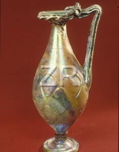 2450 Roman Decanter
