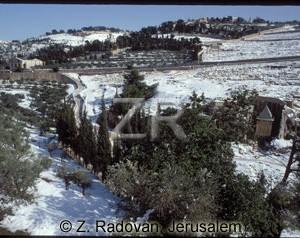 2458-2 Kidron valley