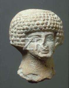 2459-2 Figurine