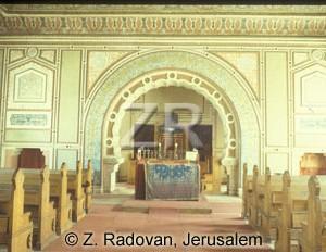 2466-2 Sarajevo synagogue