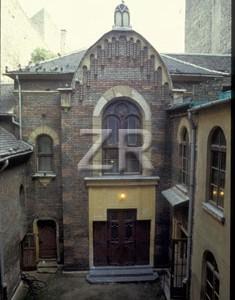 2468-4 Budapest synagogue
