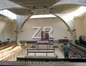 2493-2 Technion Synagogue