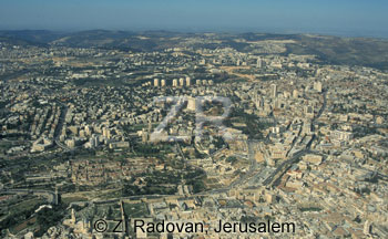 2497-3 Jerusalem