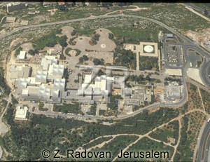 2498-5 The Israel Museum