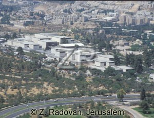 2498-6 The Israel Museum