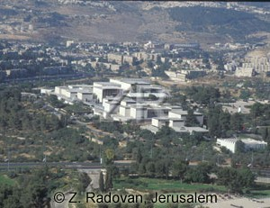 2498-9 The Israel Museum