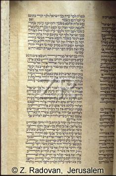 2506-1 Torah script