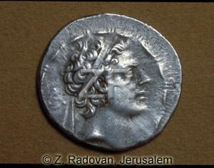 2530-1 Antiochus IV Epiphan
