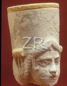 2621-1 Phoenician vase