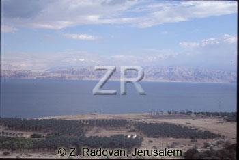 2630-1 The Dead Sea