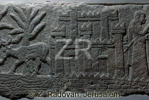 2634 Assyrian city