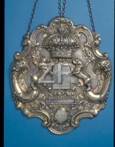 2702-1 Torah Shield