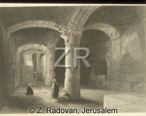 2730 Solomon's stables