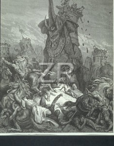 2759 Elazar in battle