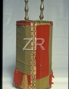 2777-9 Torah case