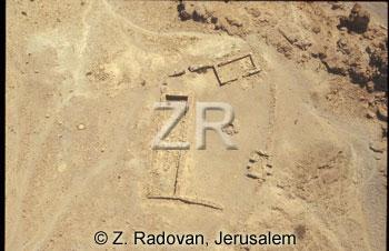 2786-3 Ein Gedi temple