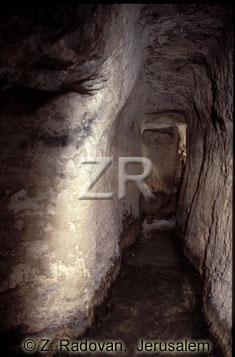 279-1 Hezekiah's tunel