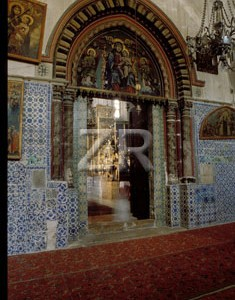 2809 The armenian church