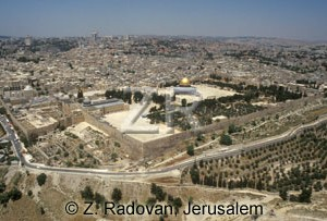 2813-6 Jerusalem