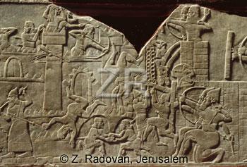 2835-2 Assyrian army