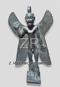 2869-1 Pazuzu