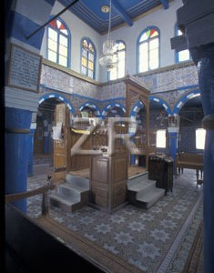 2874-2 Synagogue Djerba