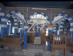 2874-4 Synagogue Djerba