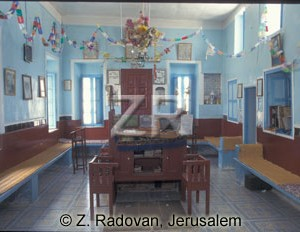 2874-6 Synagogue Djerba