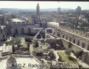 2877-2The Jerusalem Citadel